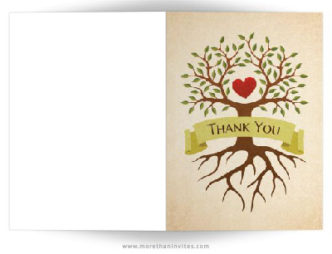 Tree with heart thank you cards-01